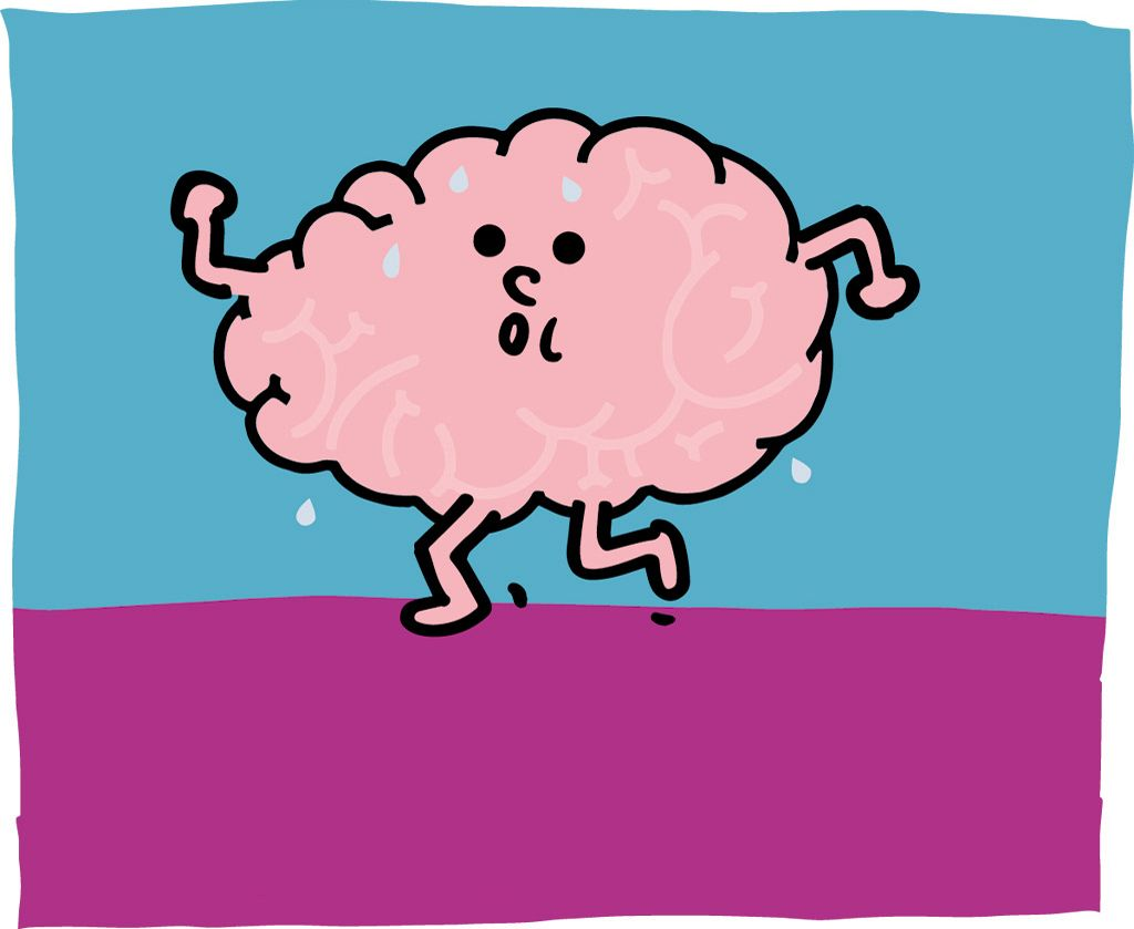 Fitnes za možgane