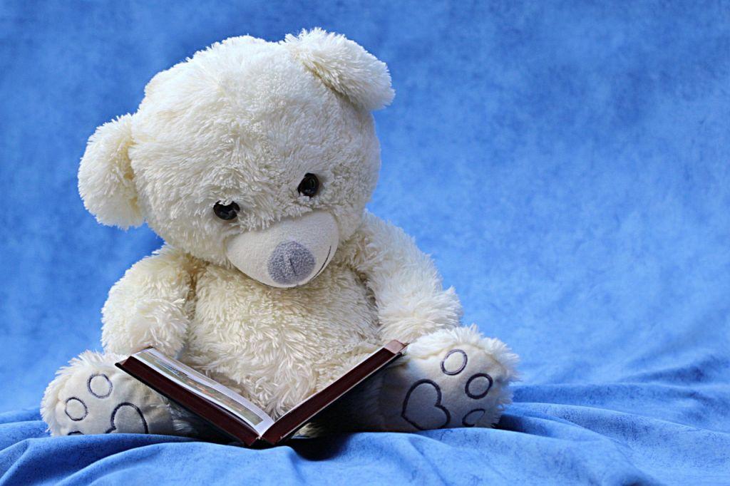 Naučimo otroka ljubezni do branja