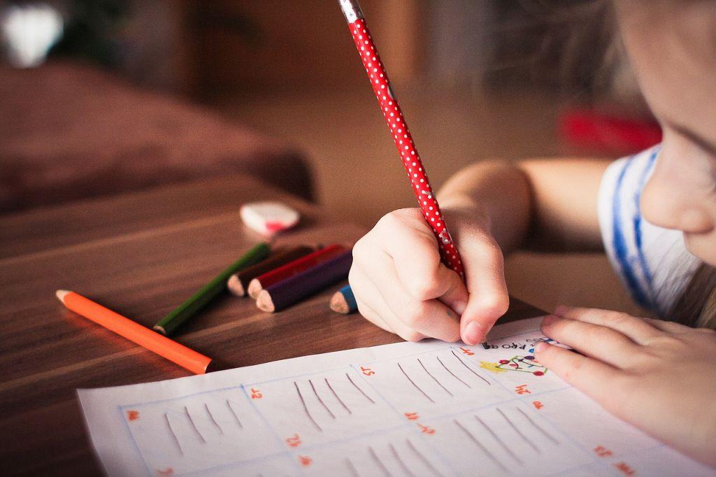 Vpliv koncentracije na otrokove dosežke in kvaliteto življenja