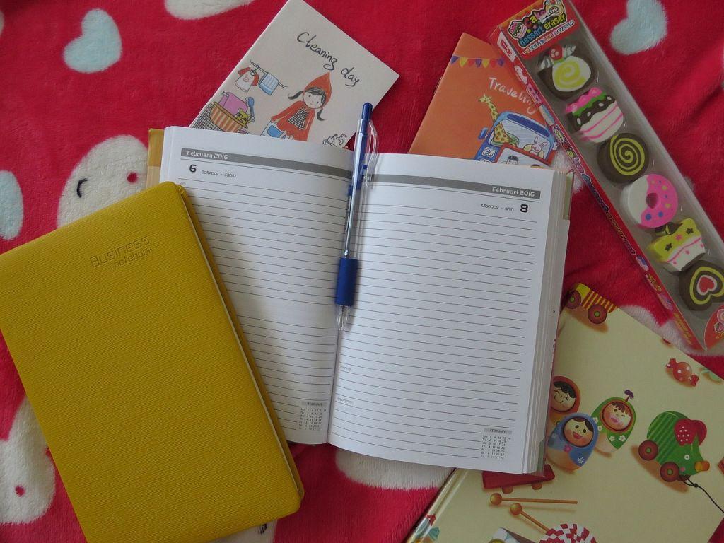Kako načrtovati učenje?