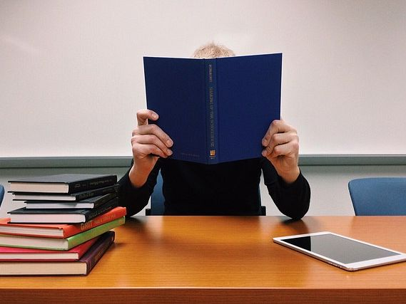 Kaj je učenje učenja?