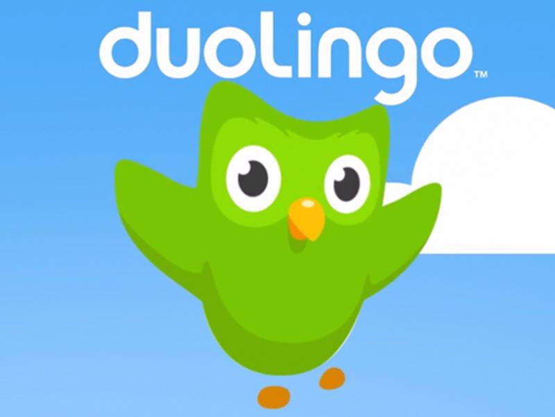 Z aplikacijami do znanja jezikov