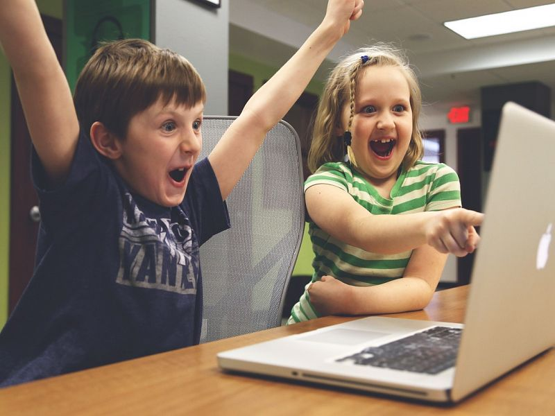 Video igrice spodbujajo učenje