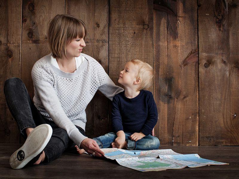 Kako lahko starši pomagamo otroku pri učenju